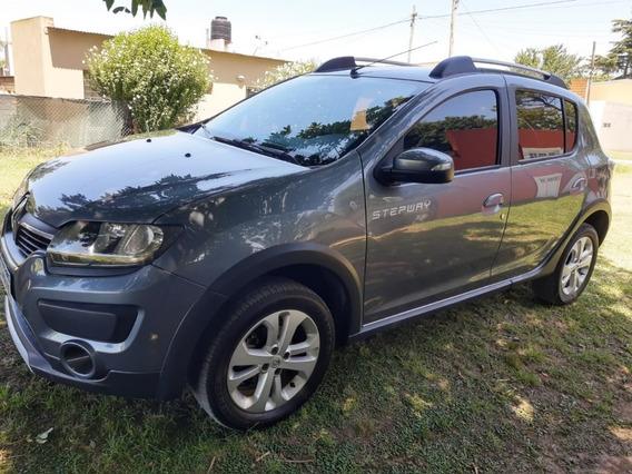 Renault Sandero Stepway Privilege 2018