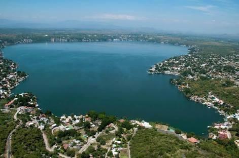 Terreno En Venta En El Lago De Tequesquitengo En Morelos