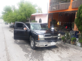 Chevrolet Silverado 5.3 2500 Custom Cab Reg Paq G At 2002