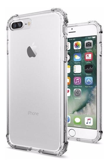 Forro Silicon iPhone 7/ 7-8 Plus