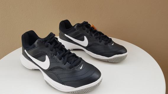 Tenis Nike Court Lite - Original