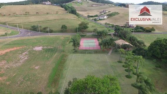 Terreno À Venda, 1954 M² Por R$ 293.223,00 - Village Parahybuna - Paraibuna/sp - Te0117