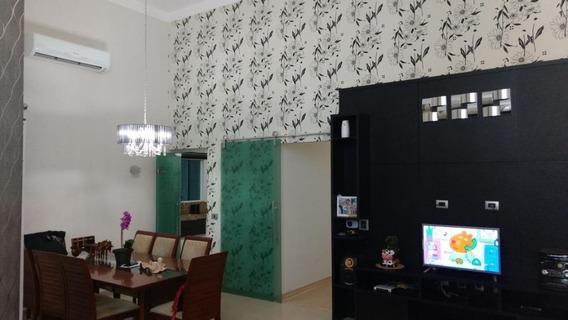 Casa À Venda, 180 M² Por R$ 650.000,00 - Jardim Souza Queiroz - Santa Bárbara D