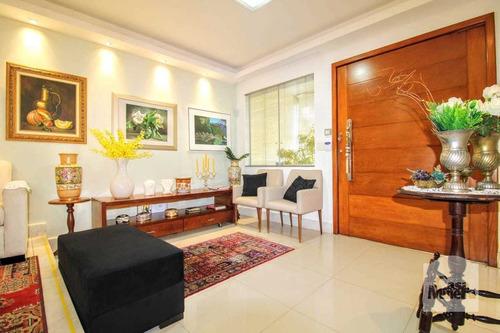 Imagem 1 de 15 de Casa À Venda No Santa Lúcia - Código 268787 - 268787