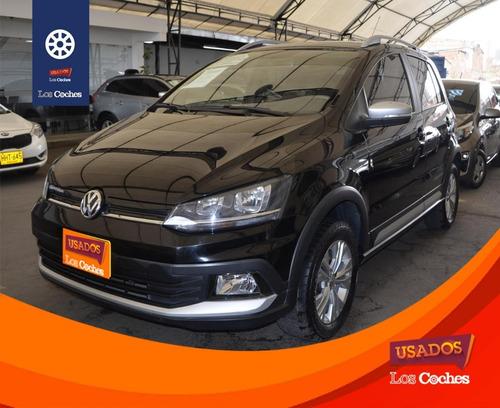 Volkswagen Crossfox 1.6 Mec 4x2 Jex302