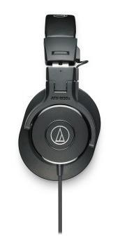 Fone De Ouvido Audio Technica Ath M 30 X