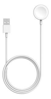 Cable Usb Cargador Iwatch Apple Original 1 Metro