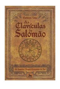 As Claviculas De Salomao.