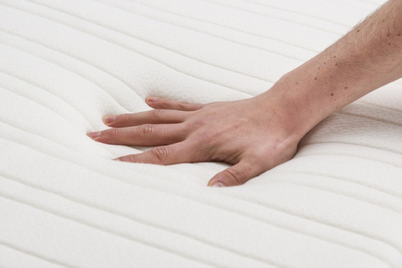 Pillow Viscolastico 2 Plazas 140x190 La Cardeuse