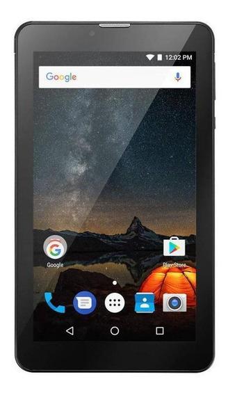 Tablet Multilaser M7s Plus Nb273 - Quad Core, Câmera, Wi-fi