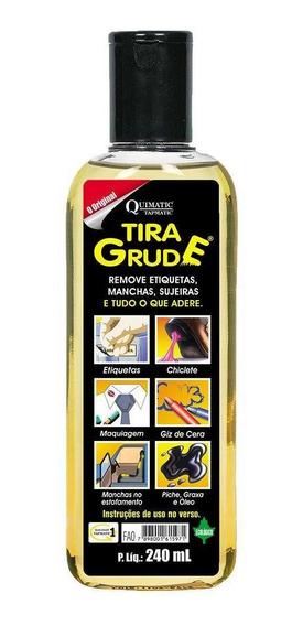 Tira Grude 240 Ml Quimatic