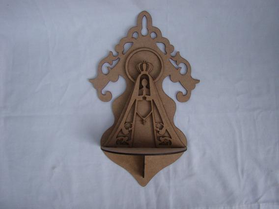 Oratório Nossa Senhora Mdf