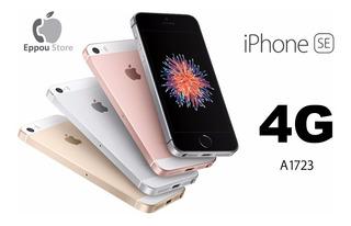 iPhone Se 16 Gb, Desbloqueado, Novo Na Caixa.