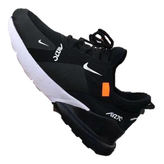 Tennis Zapato Deportivo Para Caballero (envio Gratis)