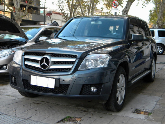 Mercedes Benz Glk300 4matic 2012