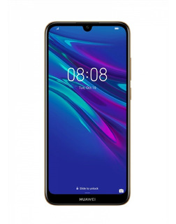 Huawei Y6 2019 Dual Sim Lte Libres 6.09 Android 9 Gtia/fact