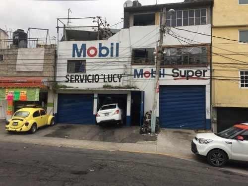 Local Comercial En Venta, Col. Popular Santa Teresa, Tlalpan