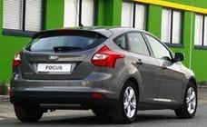 Sucata Para Retirada De Peças Focus Hatch 2014