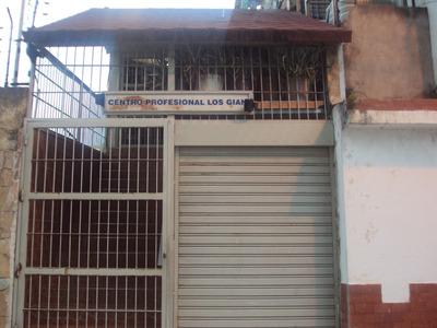 Amplia Oficina En Venta Las Delicias Maracay Sg #19-835