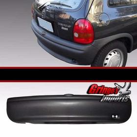 Parachoque Traseiro Corsa 1994 A 2002 Prime
