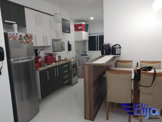 Apartamentos Próximo A Granja Viana - Ap1625