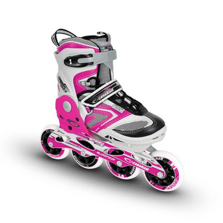 Patin Canariam Speed Bolt