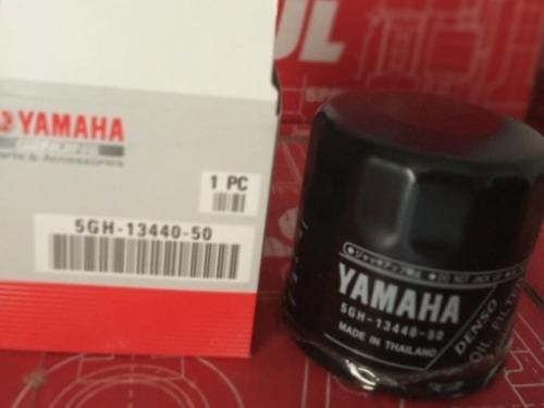 Filtro De Aceite Yamaha R1- R6 F/b F75