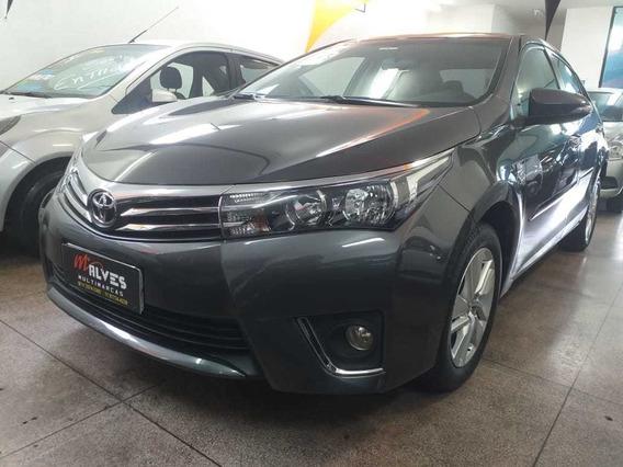 Toyota / Corolla 2015 1.8 Gli Automatico