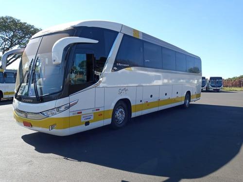 Ônibus Marcopolo Paradiso 1200g7 Ú Dono Seminovo Scania K360