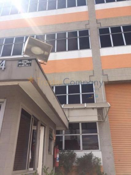 Lapa De Baixo Galpão Para Locação 5.178,00m2 47 Vagas R$ 130.000,00 - Gl00067