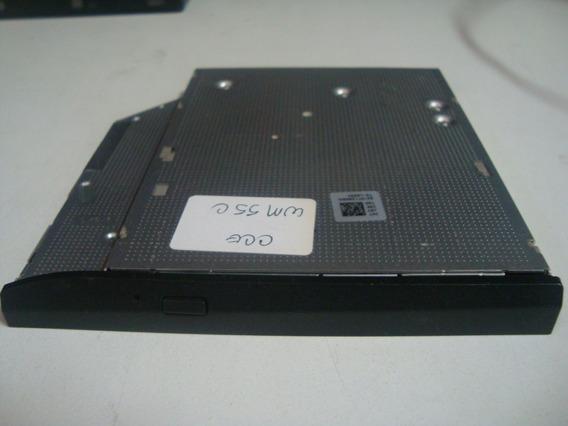 Gravador De Dvd Do Notebook Cce Wm55c