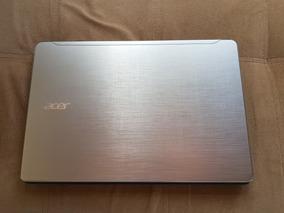 Notebook Acer Aspire F15 F5-573g-75a3