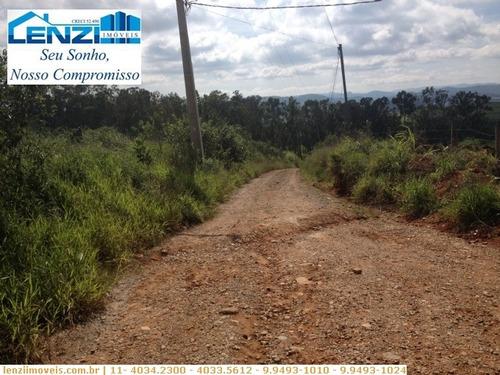 Terrenos À Venda  Em Bragança Paulista/sp - Compre O Seu Terrenos Aqui! - 1261271