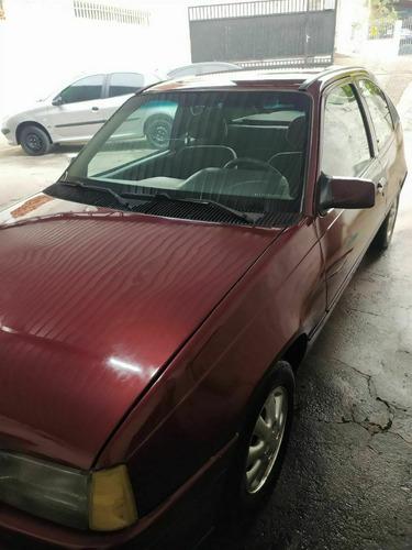Chevrolet Kadett Hetch