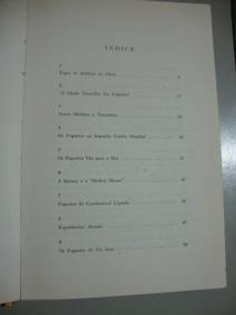 Enciclopédia Juvenil - Foguetes E Jatos