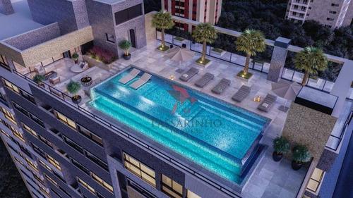 Imagem 1 de 30 de Apartamento À Venda, 117 M² Por R$ 1.056.000,00 - Praia Grande - Torres/rs - Ap1995