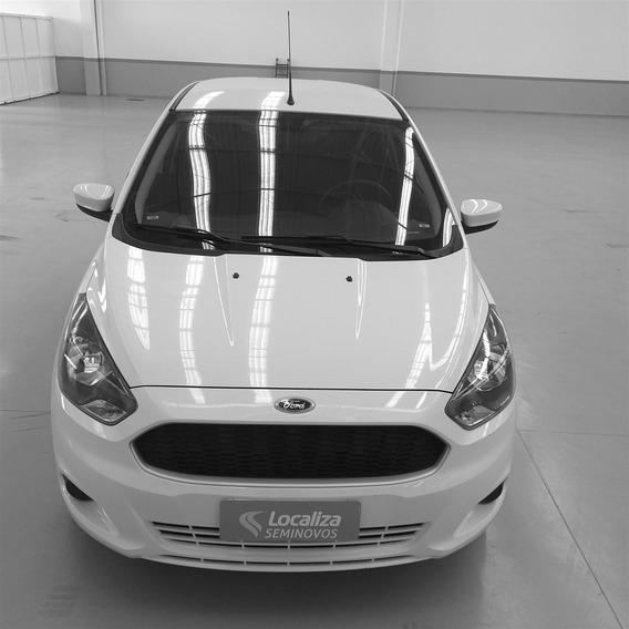 Ford Ka 1.0 Se Trail 12v Flex 4p Manual