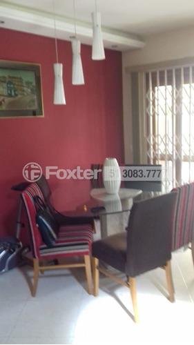 Casa, 3 Dormitórios, 127.31 M², Ipanema - 178480
