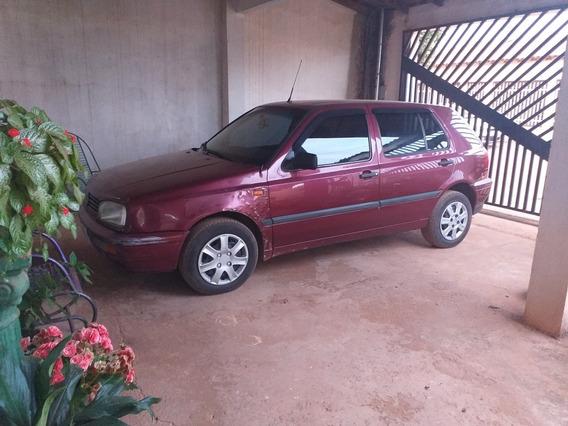 Volkswagen 95