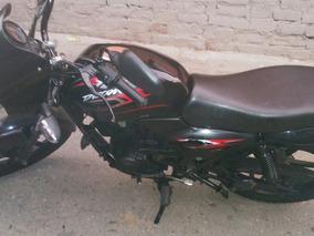 Moto Discover 135 Modelo 2009