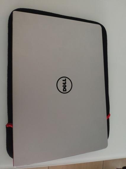 Notebook Dell I5 16gb Ram 500gb Ssd 1tb Hdd Vídeo 4gb Fhd