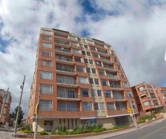 En Arriendo Apartamento Chico Bogota Mls19-1118lq