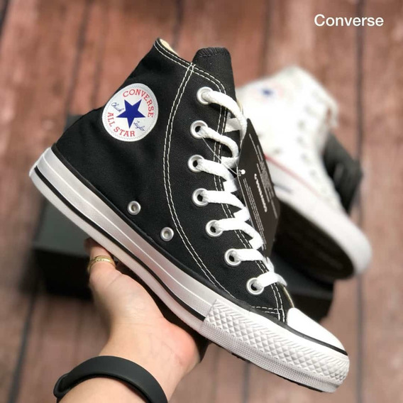 Botinha Converse All Star Original