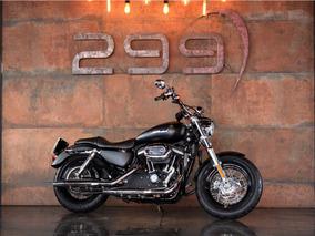 Harley Davidson Xl 1200 Cb 2013/2013