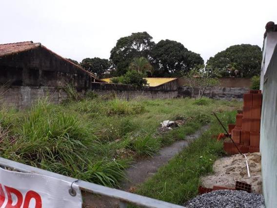 Terreno Para Venda Em Araruama, Areal - 480