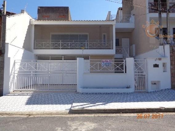 Ambos - Casa Jardim Morumbi I / Sorocaba/sp - 3309