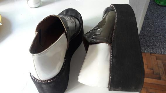 Zapatos Maggio Rossetto