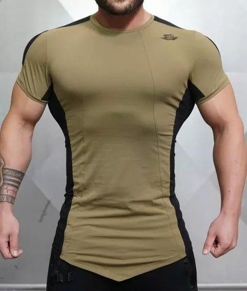 Body Engineers Gym Invictus Camisa De Entrenamiento