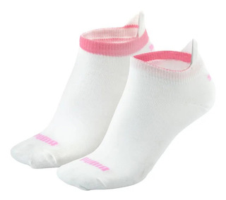 Medias Best Sox C Training Jet Cat Sneakers 2p Mujer Bl/bl