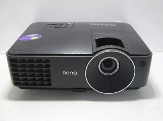 Somente O Gabinete Do Projetor Benq Ms500+ & Compatíveis